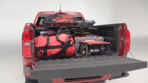 2015 Chevrolet Colorado GearOn Special Edition Kits 42