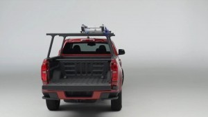 2015 Chevrolet Colorado GearOn Special Edition Kits 49
