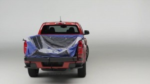 2015 Chevrolet Colorado GearOn Special Edition Kits 5