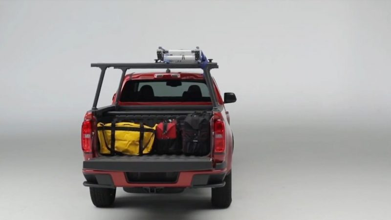 2015 Chevrolet Colorado GearOn Special Edition Kits 50