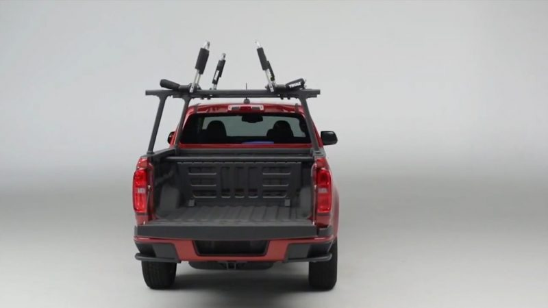 2015 Chevrolet Colorado GearOn Special Edition Kits 52