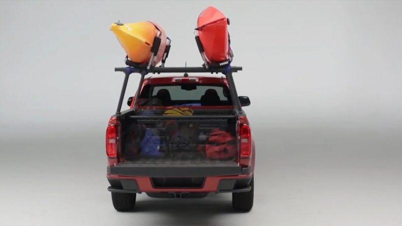 2015 Chevrolet Colorado GearOn Special Edition Kits 54
