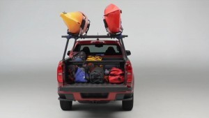 2015 Chevrolet Colorado GearOn Special Edition Kits 55