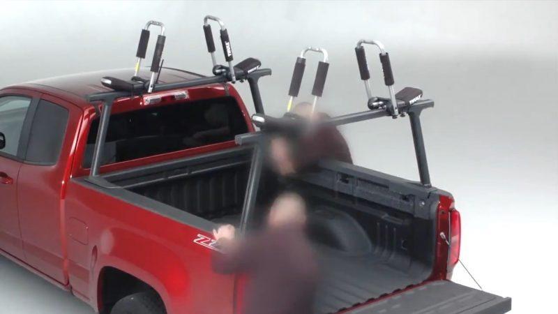 2015 Chevrolet Colorado GearOn Special Edition Kits 60