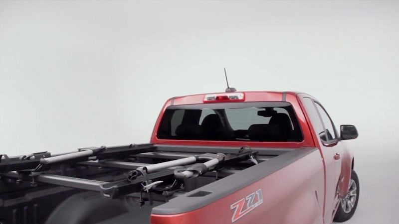 2015 Chevrolet Colorado GearOn Special Edition Kits 64