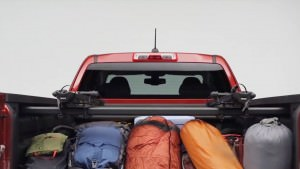 2015 Chevrolet Colorado GearOn Special Edition Kits 71