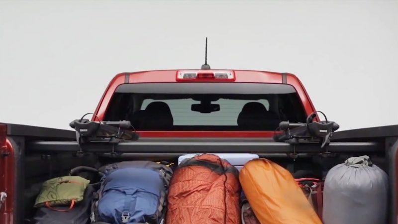 2015 Chevrolet Colorado GearOn Special Edition Kits 71