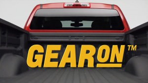 2015 Chevrolet Colorado GearOn Special Edition Kits 73