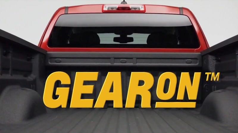 2015 Chevrolet Colorado GearOn Special Edition Kits 73