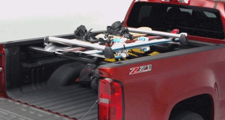 2015 Chevrolet Colorado GearOn Special Edition SKI