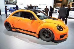 2015 Chicago Auto Show MEGA Gallery 1
