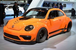 2015 Chicago Auto Show MEGA Gallery 10