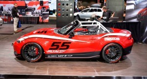2015 Chicago Auto Show MEGA Gallery 102
