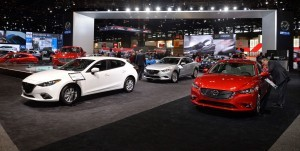 2015 Chicago Auto Show MEGA Gallery 105