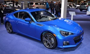 2015 Chicago Auto Show MEGA Gallery 108