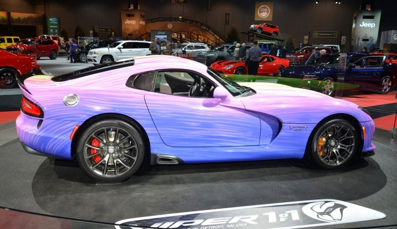 2015 Chicago Auto Show MEGA Gallery 112