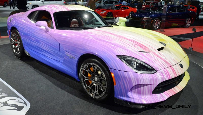 2015 Chicago Auto Show MEGA Gallery 114