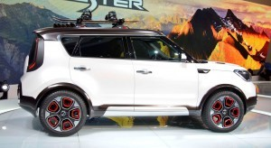 2015 Chicago Auto Show MEGA Gallery 12