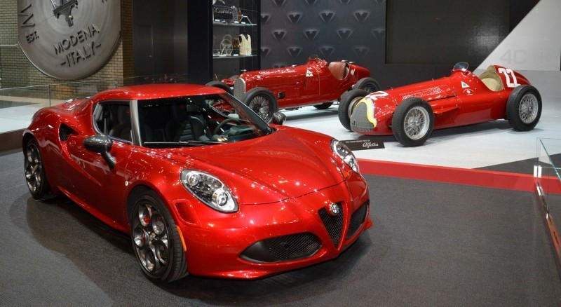 2015 Chicago Auto Show MEGA Gallery 121