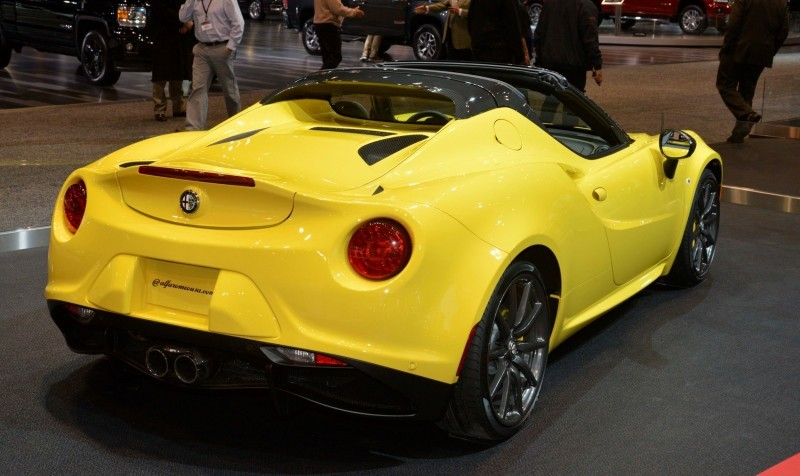 2015 Chicago Auto Show MEGA Gallery 128