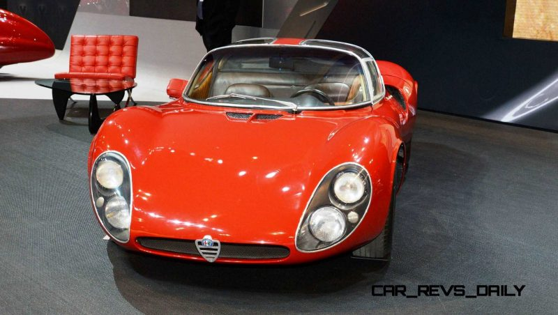 2015 Chicago Auto Show MEGA Gallery 129