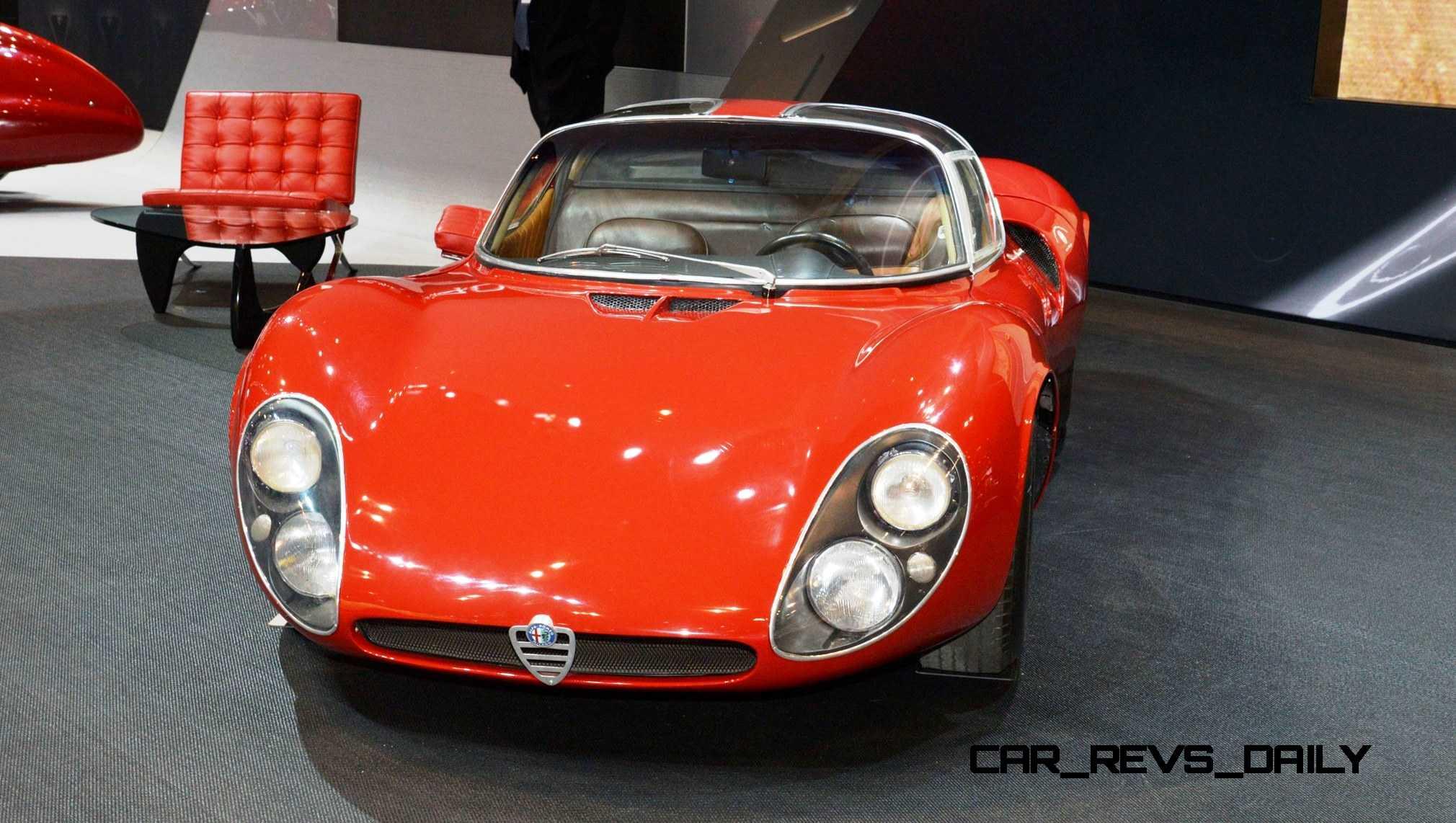 2015 chicago auto show mega gallery - Auto motor show ...