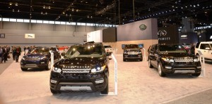 2015 Chicago Auto Show MEGA Gallery 131