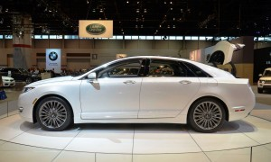 2015 Chicago Auto Show MEGA Gallery 133