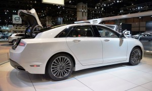 2015 Chicago Auto Show MEGA Gallery 134