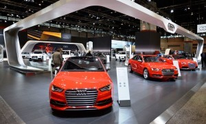 2015 Chicago Auto Show MEGA Gallery 135