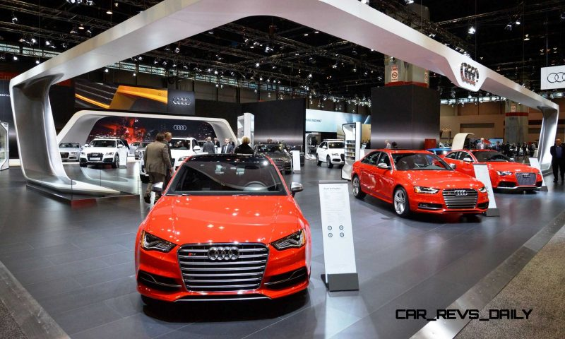 2015 Chicago Auto Show MEGA Gallery 135