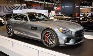 2015 Chicago Auto Show MEGA Gallery 136