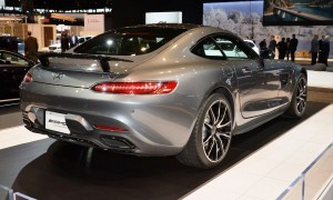 2015 Chicago Auto Show MEGA Gallery 137