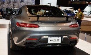 2015 Chicago Auto Show MEGA Gallery 138