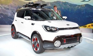 2015 Chicago Auto Show MEGA Gallery 14