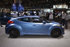 2015 Chicago Auto Show MEGA Gallery 149
