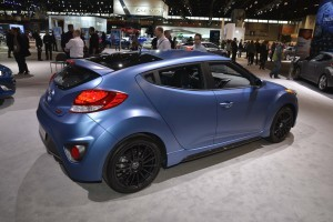 2015 Chicago Auto Show MEGA Gallery 150