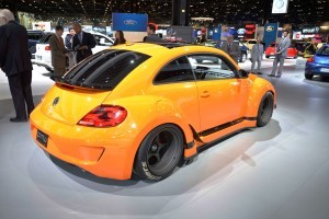2015 Chicago Auto Show MEGA Gallery 2