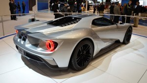 2015 Chicago Auto Show MEGA Gallery 20