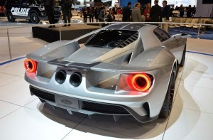2015 Chicago Auto Show MEGA Gallery 21