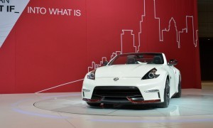2015 Chicago Auto Show MEGA Gallery 29