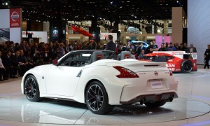 2015 Chicago Auto Show MEGA Gallery 34