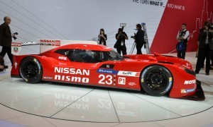 2015 Chicago Auto Show MEGA Gallery 41