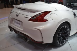 2015 Chicago Auto Show MEGA Gallery 48