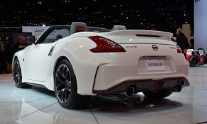 2015 Chicago Auto Show MEGA Gallery 50