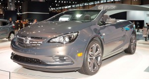 2015 Chicago Auto Show MEGA Gallery 66