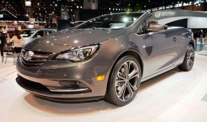 2015 Chicago Auto Show MEGA Gallery 68