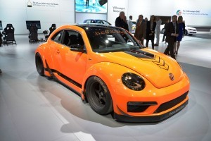 2015 Chicago Auto Show MEGA Gallery 8