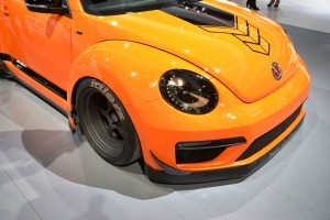 2015 Chicago Auto Show MEGA Gallery 9
