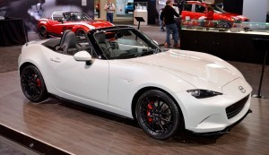 2015 Chicago Auto Show MEGA Gallery 95